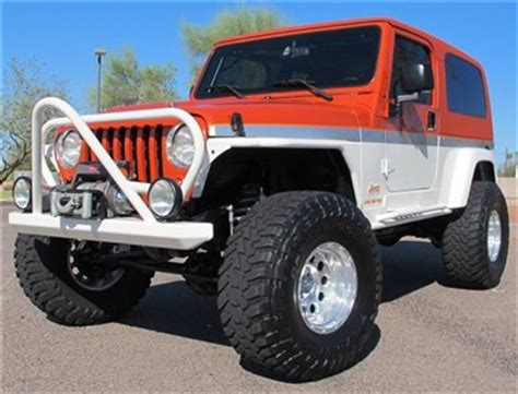 Used Jeep Wrangler For Sale In Az 2006 Used Jeep Wrangler Unlimited Suv For Sale In