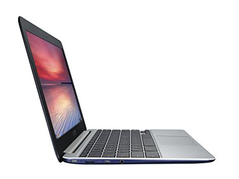 Asus Chromebook C201pa Ds01 11 6 Laptop asus chromebook c201pa ds01 11 6 inch laptop navy blue your 1 source for laptops tablets