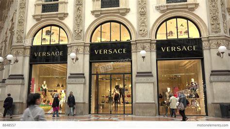 home design stores milan versace shop store italian fashion shopping milan milano