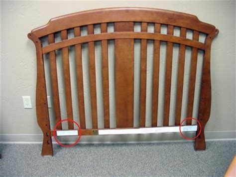 Simmons Juvenile Crib Parts by Former New Company Part Of Crib Recall News