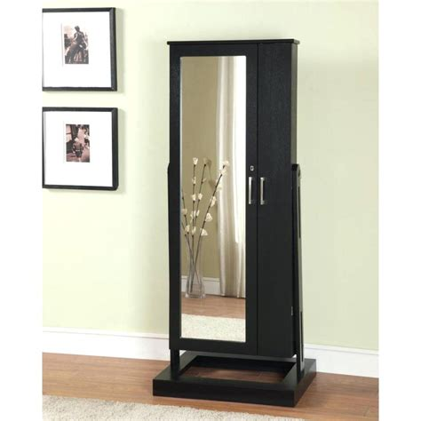 mirror jewellery armoire mirror jewelry armoire target jewelry mirrored jewelry