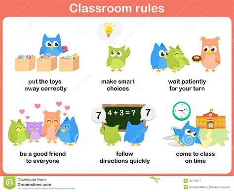 ejercicios futbol sala para ni os reglas de la sala de clase para los ni 241 os ilustraci 243 n