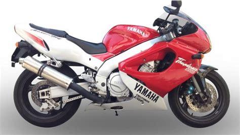 1996 titan yzf 1000 r thunder ace moto zombdrive