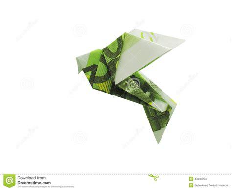 Origami Money Bird - origami money bird 28 images education eastern audubon