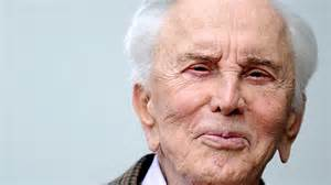 Reports of kirk douglas death have been greatly exaggerated source