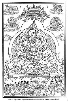 tibetan designs fine art coloring book kidsartcom