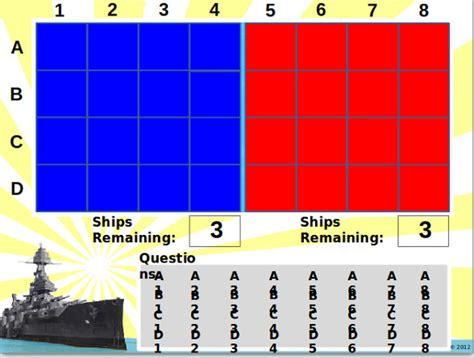 excel battleship template battleship sle 8 documents in word pdf excel ppt