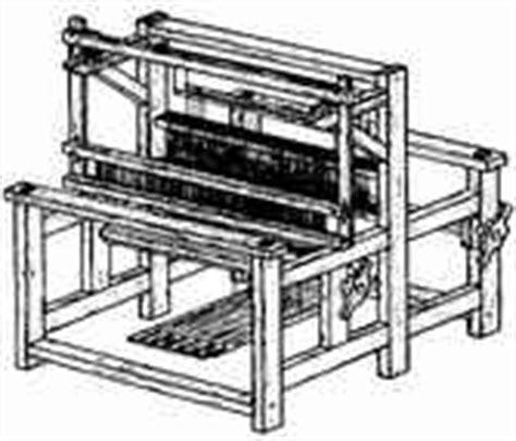 floor loom plans loom plans