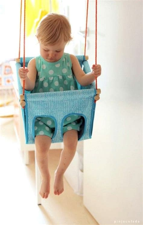 most popular baby swings top 28 most adorable diy baby projects of all time