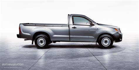 Fogl Hilux 2005 2009 toyota hilux single cab specs 2005 2006 2007 2008 2009 2010 2011 autoevolution
