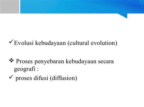 Evolusi Kebudayaan Diskon 10 bab 6 dinamika masyarakat dan kebudayaan