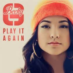Becky g lyricwikia song lyrics music lyrics