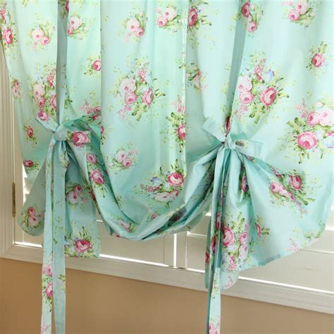 how to make pull up curtains pull up curtain