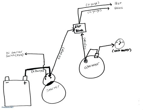 1984 Gm Ignition Wiring Diagram Wiring Diagram