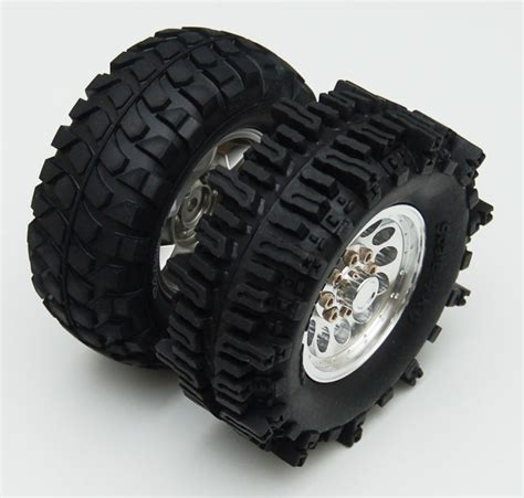 Rc4wd Mud Slingers Single 1 9 Quot Tires