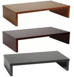 The Desk Shelf by Desk Monitor Shelf Findabuy