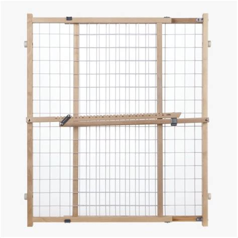 mesh dog gates house indoor dog gates making the right choice just got easier