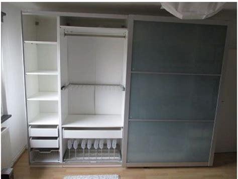 Ikea Pax Beispiele by Pax Schiebet 252 R Wie Gummiteile Platzieren Siehe Fotos