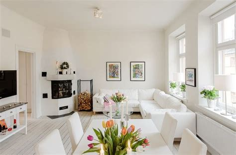an open plan private apartment best home designs open plan apartment interior design and ideas