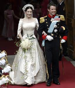 Denmark s princess mary is voted world s most stylish royal beating