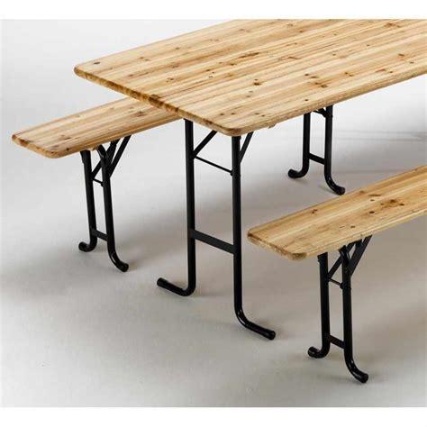 tavoli per sagre set tavolo e panche in legno per sagre feste giardino