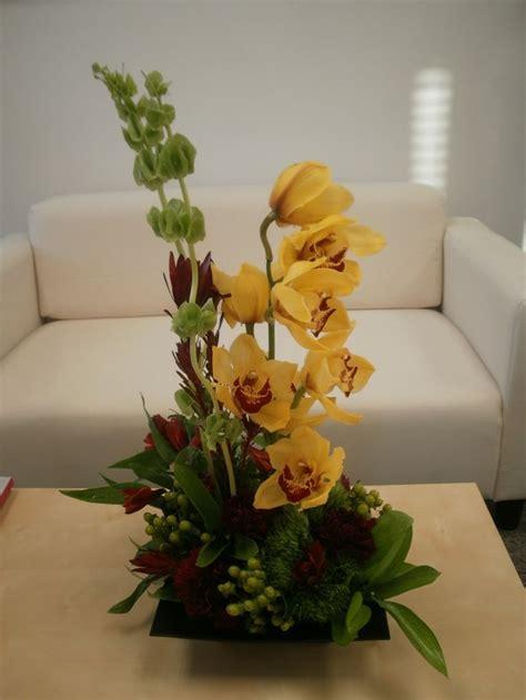 Eletragesi Cymbidium Orchid Centerpieces Images Cymbidium Orchid Centerpiece In House Tropical Designs
