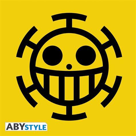 Trafalgar One T Shirt one t shirt trafalgar yellow abystyle