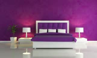 Purple Home Decor Ideas Purple Bedroom Wall Paint Ideas Home Decor Ideas