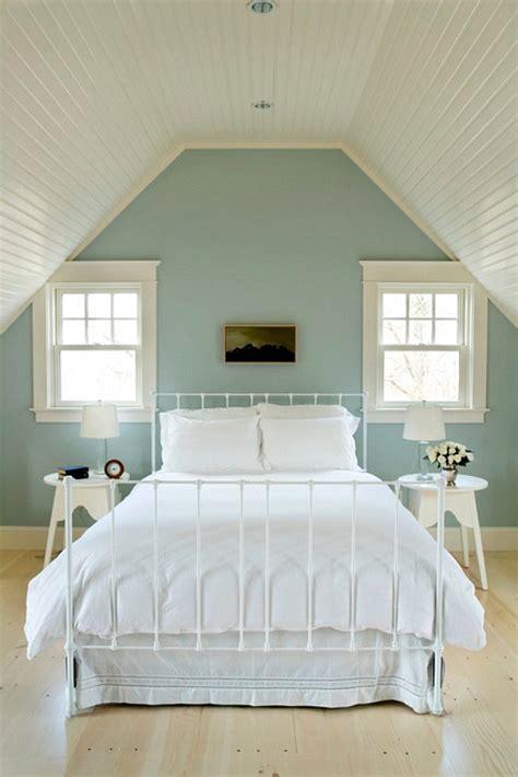 schlafzimmer mint wandgestaltung schlafzimmer ideen 40 coole wandfarben