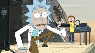 There s one secret the rick and morty guys will never reveal