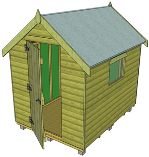 Shed Felting by Scle New Shed Roofing Felt