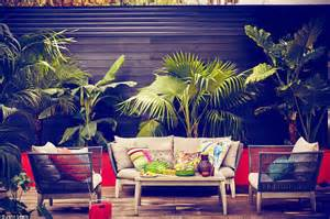 The interiors trends you ll be lusting after in 2016 exotic jungle