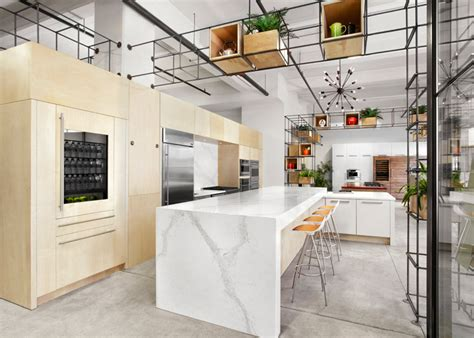 buy a franchise interior showroom for steel kitchen steel rebar forms storage system at toronto kitchen showroom