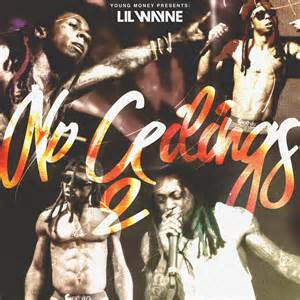 spill tha tea new lil wayne drop no ceilings
