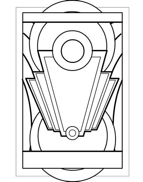 design frame pattern art deco clipart clipart best