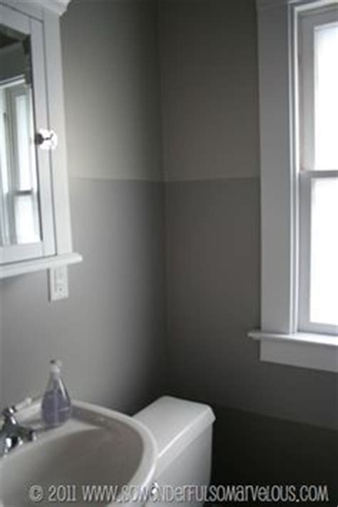 cathedrals gray and behr on