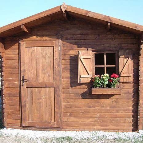 casa da giardino le graziose casette da giardino in legno legnonaturale