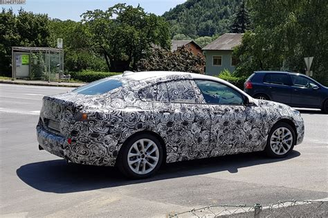 2019 Bmw 2 Gran Coupe by Some More Info On The Bmw 2 Series Gran Coupe