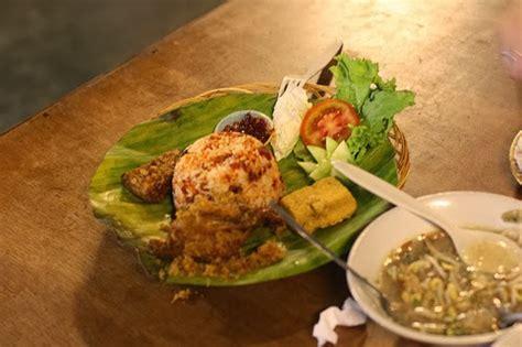 resep cara membuat nasi tutug oncom tasikmalaya asli resto resep dan cara membuat nasi tutug oncom lezat khas tasikmalaya