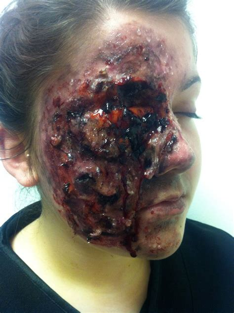 17 best images about 45 degree on pinterest on the side 17 best images about prosthetics theatrical makeup on