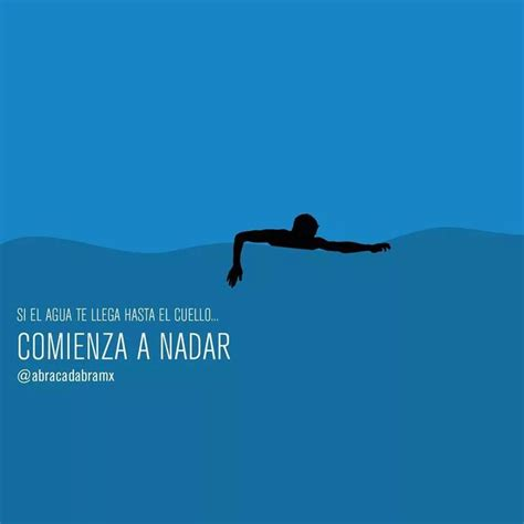 12 best nadar images on spanish quotes swimming and words