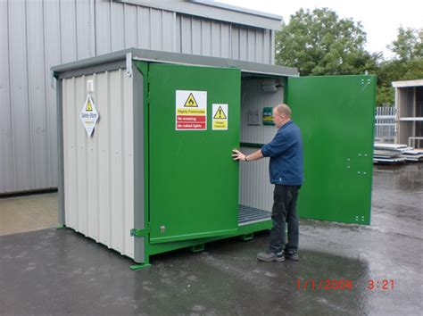 Chemical Cabinet Pesticide Storage Storage Of Agri Chemicals