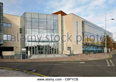 Records Northern Ireland Records Office For Northern Ireland Proni Stock Photo Royalty Free Image