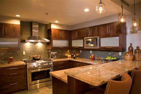 Warm Kitchen Designs Warm Kitchen Design Brucall