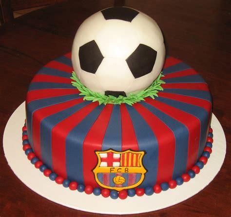 barcelona cake let them eat cake barcelona football