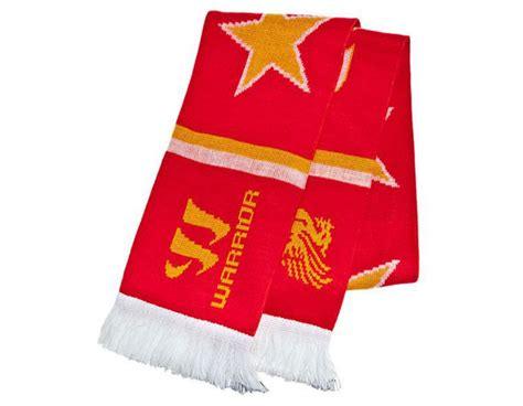 liverpool anfield scarf
