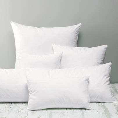 bed cushions cushion pads bed cushions bedspreads throws the white company uk