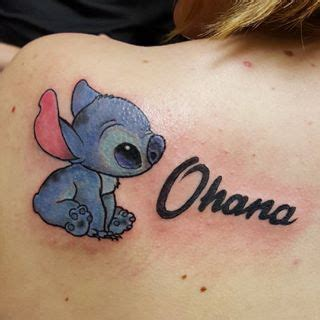 ohana tattoos tattoo collections