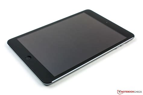 Tablet Apple k箟sa inceleme apple mini retina tablet notebookcheck tr