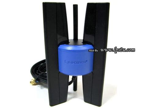10dbi linksys wireless wifi 3pin external antenna booster